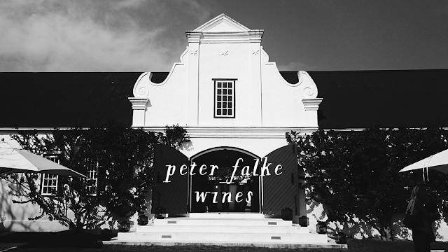 peter falke wines house
