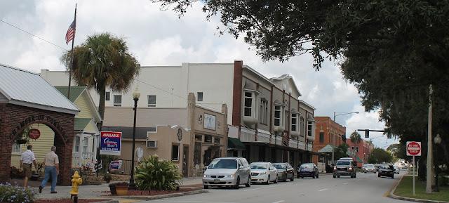 Downtown Avon Park