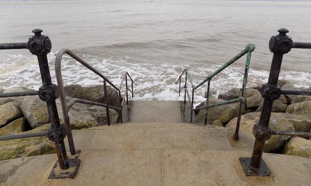 New Brighton Seaside