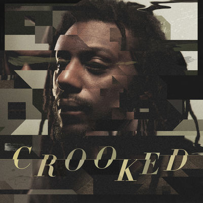 Propaganda - Crooked - Album Download, Itunes Cover, Official Cover, Album CD Cover Art, Tracklist