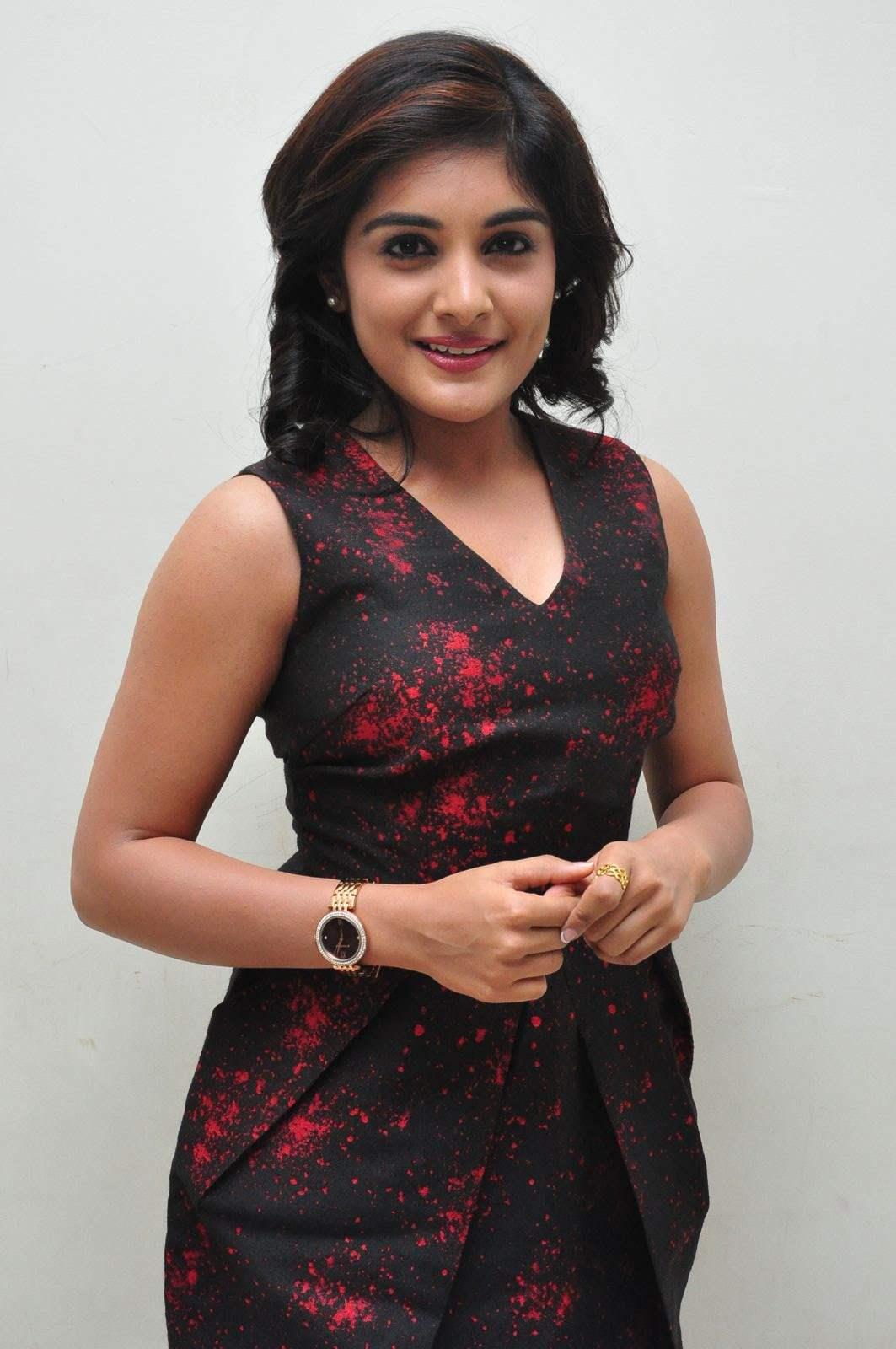 thomas niveda actress gentleman audio launch press latest meet indian vignesh tweet tollywood nowboxoffice
