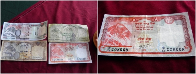 Datowanie nepalskich monet