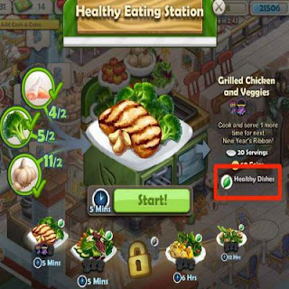 Cooking Quest Game Free Download For PC Full Version