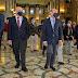 Poder Legislativo rindió homenaje al Grupo Asesor Científico Honorario