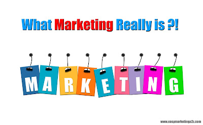 Marketing Picture
