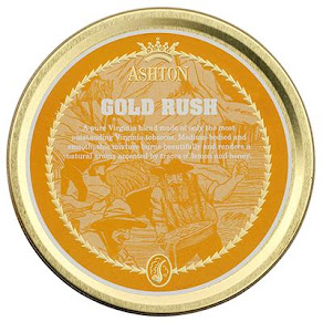 Blond et parfumé: le Gold Rush