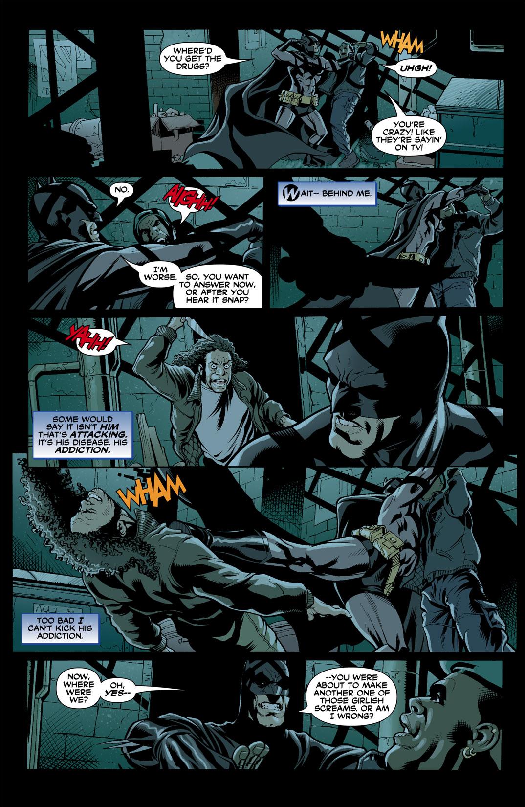 Detective Comics (1937) 800 Page 4