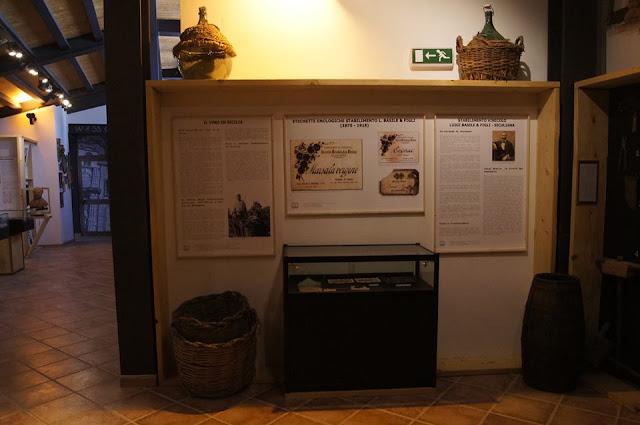 #MeTe Museo della Memoria e del Territorio. Siculiana ( Agrigento )
