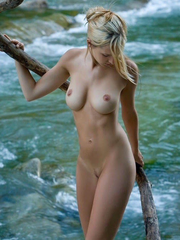 Russian Nude Art, Vol. 208