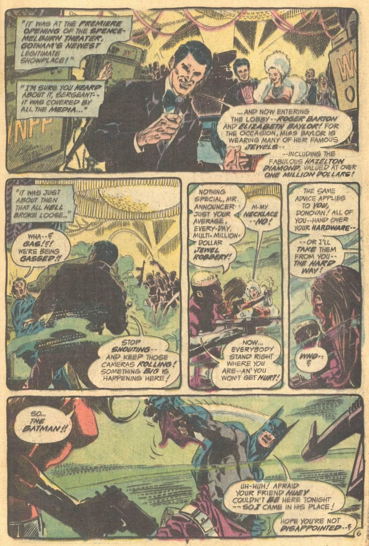 Detective Comics (1937) 444 Page 8