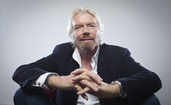 Estrategia de Mark Zuckerberg y Richard Branson