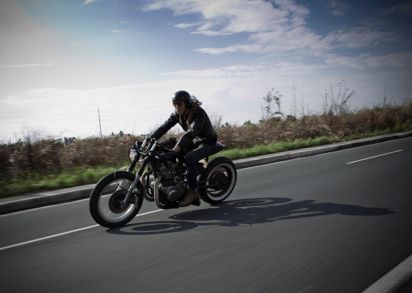 Modifikasi Motor & Mobil: Lucky Monkey Monsterpiece