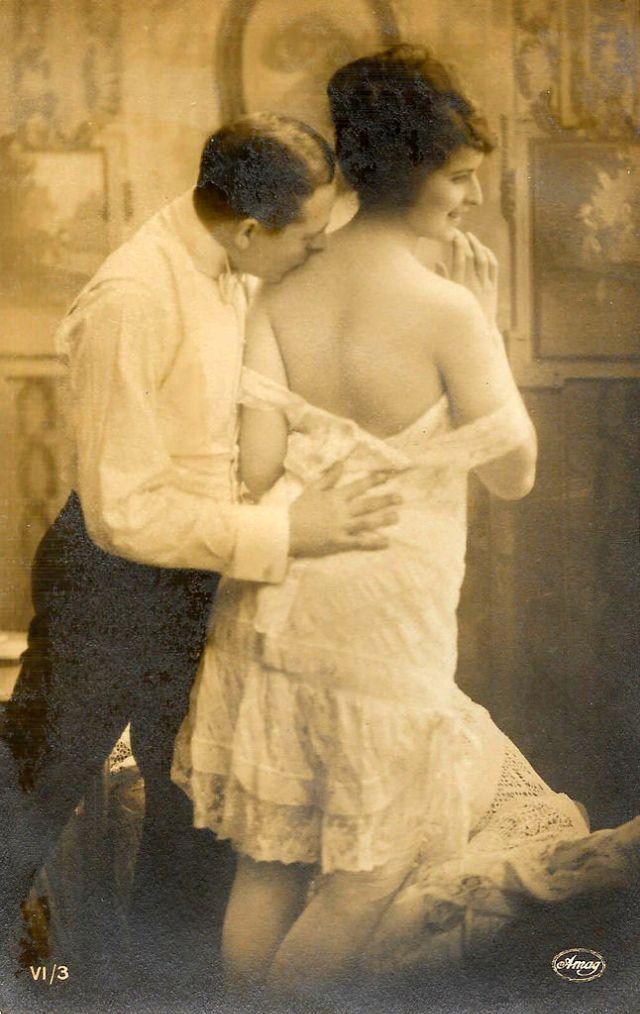 Romantic couples Nude Photos 56