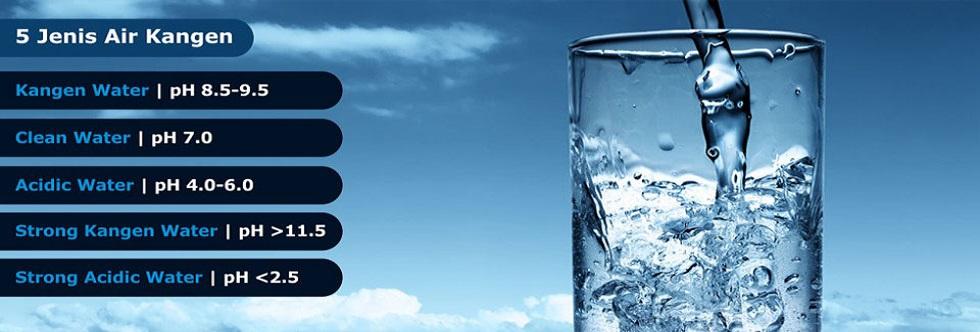 Jual Kangen Water Kebayoran Lama 2