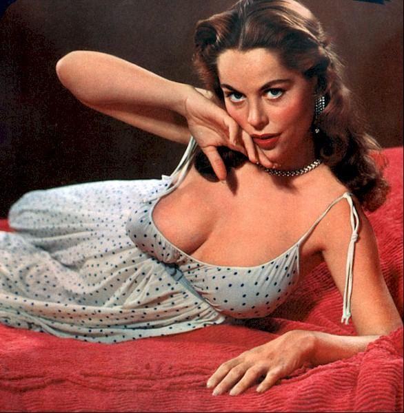 Diane webber vintage porn not