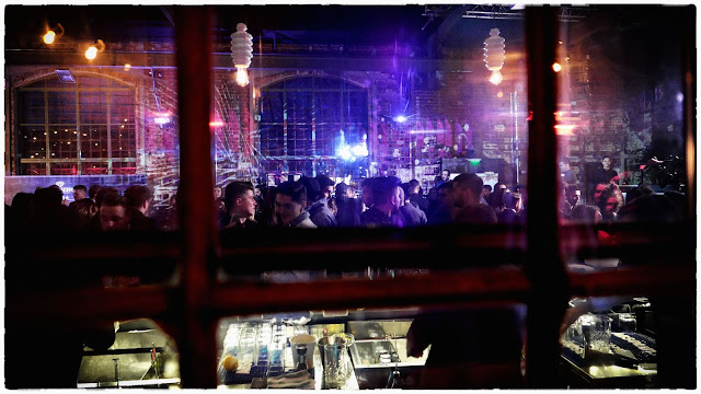 Bartender Romania - Gala!