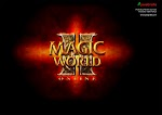 Membuat Magic World Emas di Photoshop