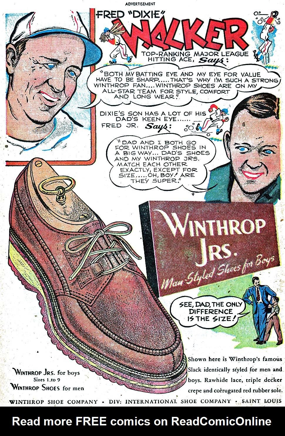 Read online All-American Comics (1939) comic -  Issue #98 - 24