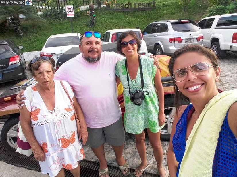 Gerdon Barreto bugueiro - Passeio de buggy pelo litoral Norte de Natal - RN