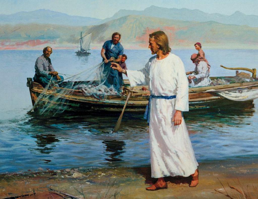 Image result for biblical fishermen images pics