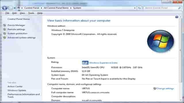 Mengatasi Aplikasi Windows Tidak Bisa Dibuka