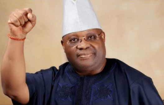 waec-confirms-adeleke-wrote-exams-in-1981