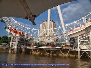 Noria del London Eye