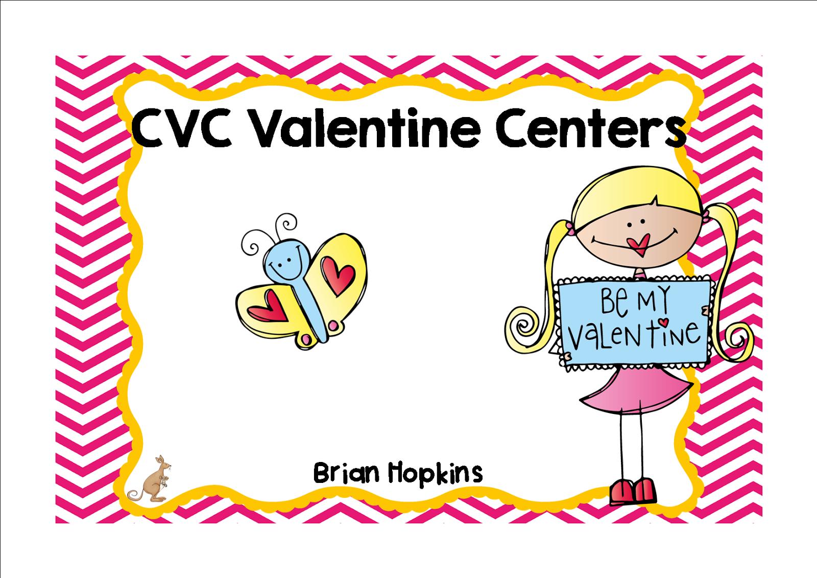Hopkins Hoppin Happenings Valentine S Day Fun
