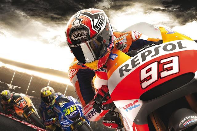 Hasil MotoGP Sachsenring Jerman 2016