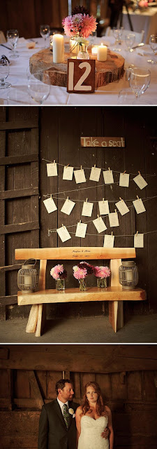 ideas para organizar una boda original