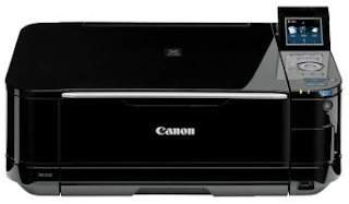 Canon  PIXMA MG5200 Driver Printer & Software Manual Instruction Download