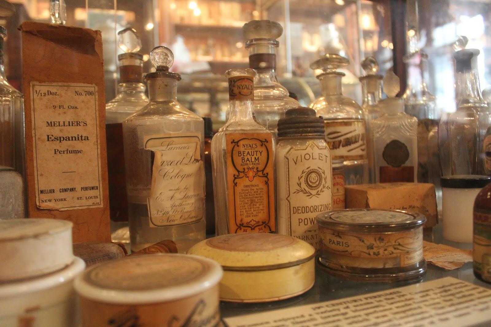 New Orleans pharmacy museum 10