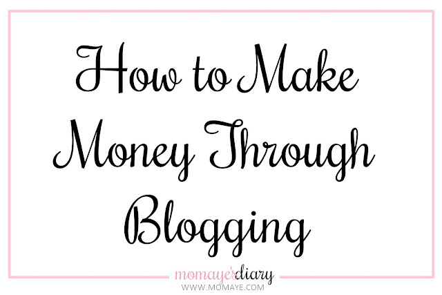 make money, earn money online, work online, blogging, blogging tips
