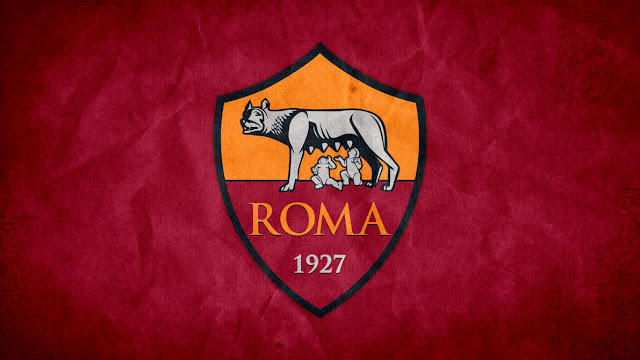 Complete Schedule AS Roma Series A Season 2017-2018