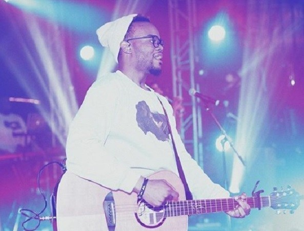 Audio: Travis Greene-Forever Amen