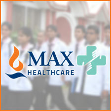 Jobs Opening -10 RMO / JR - Max Super Speciality Hospital, in Dehradun www.maxhealthcare.in