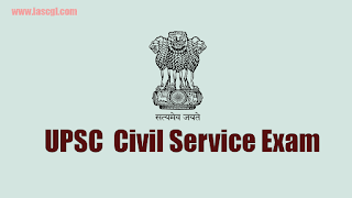 UPSC Civil Service Exam 2019 Notification released - Apply Now