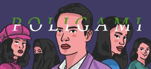 Tanggapan PBNU Soal Polemik Poligami PSI: Ajaran Islam Bolehkan Poligami Asalkan Bisa Berlaku Adil