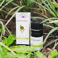 Jual Rosevara Lemongrass 6ml - Bulukumba