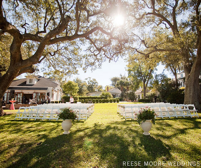 Wedding Venues In Charleston Sc Lowndes Grove Plantation Wedding