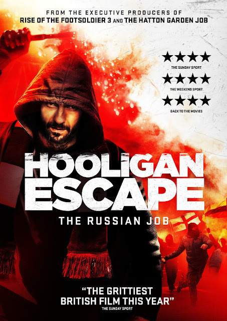 hooligan escape the russian job dvd