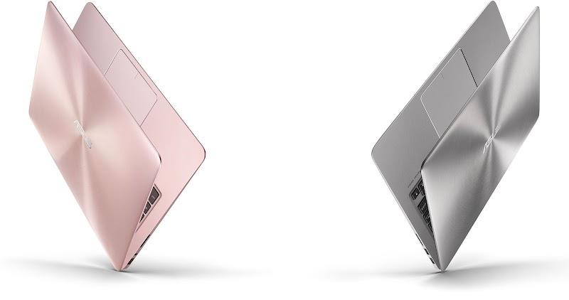 11 Alasan Kenapa ASUS ZenBook UX410UQ Dijamin jadi Partner Terbaikmu dalam Berkreatifitas