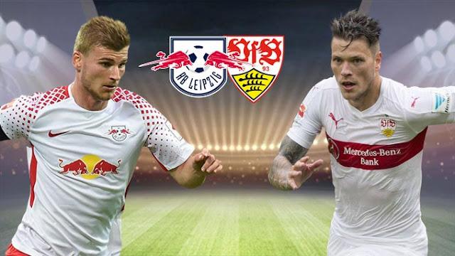 Prediksi Bundesliga German RB Leipzig vs Stuttgart 27 September 2018 Pukul 01.30 WIB