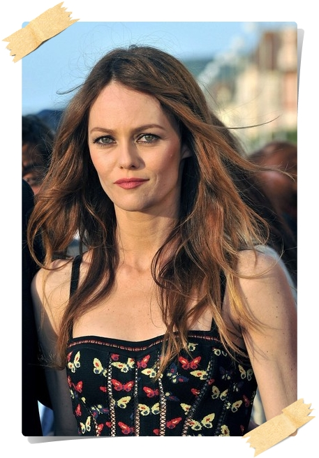 Vanessa Paradis Photos from the Swann Awards - Pics 3
