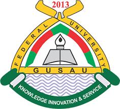 FUGusau Admission List 2018/2019 Released On JAMB CAPS Portal