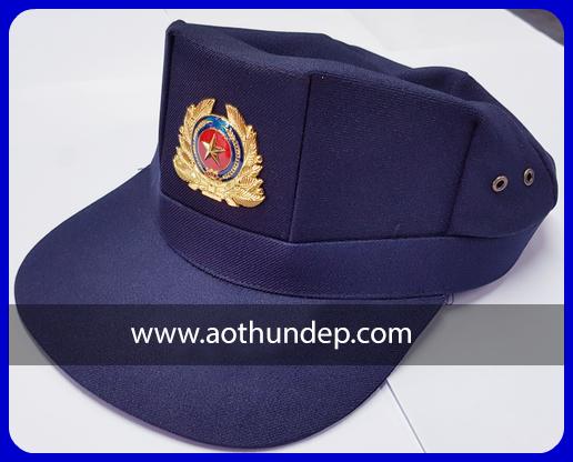 Nón mềm, nón kết đồng phục bảo vệ