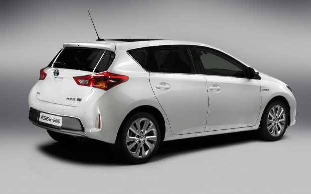 2016 Toyota Matrix
