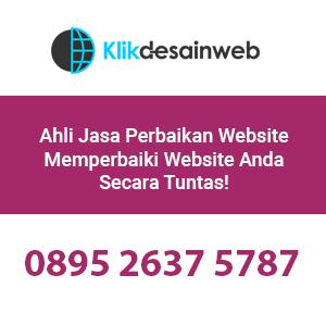 jasa perbaikan website,jasa memperbaiki website,layanan perbaikan website
