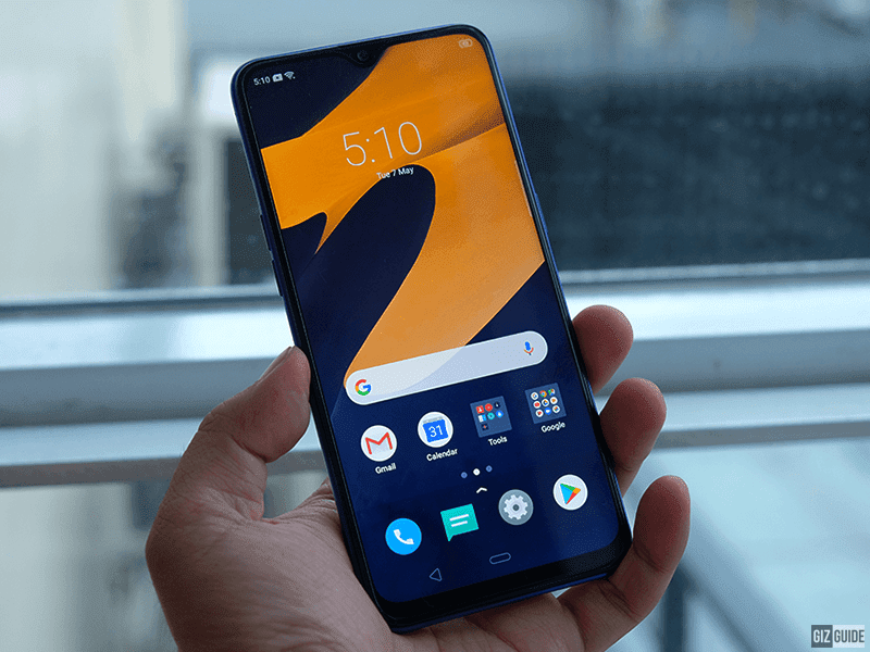 Realme 3 Pro goes official in PH, the top phone for the price!