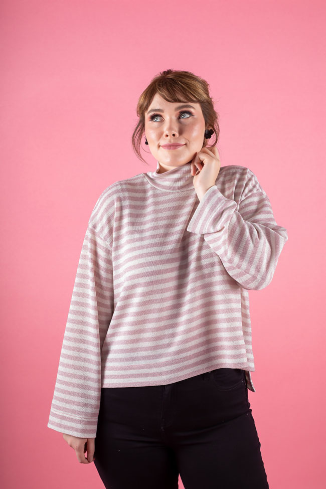 Nora sewing pattern - Tilly and the Buttons